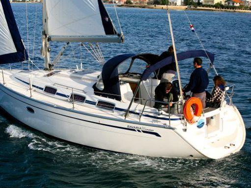 Barca a vela Bavaria Cruiser 33 · 2007 (1)