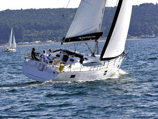 Sailboat Elan Impression 444 · 2013 (1)