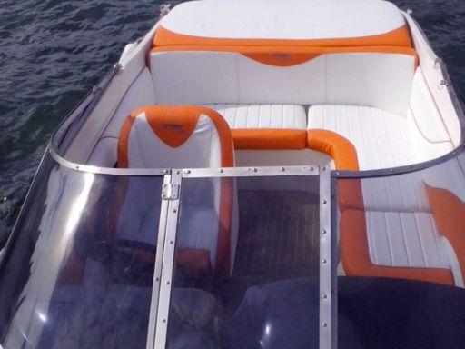 Speedboat Viper 203 · 2003 (4)