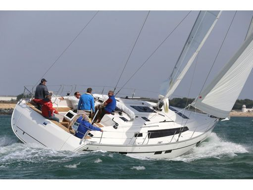 Sailboat Bavaria Cruiser 46 · 2017 (0)