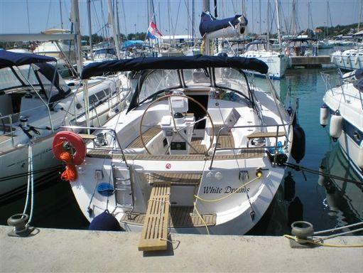 Barca a vela Jeanneau Eminence 40 · 2009 (2)