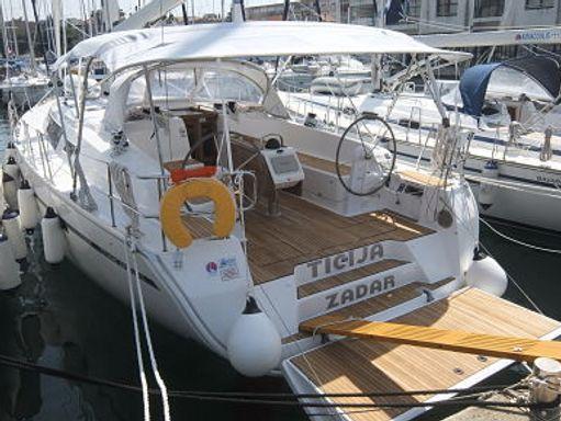 Velero Bavaria Cruiser 46 · 2015 (1)