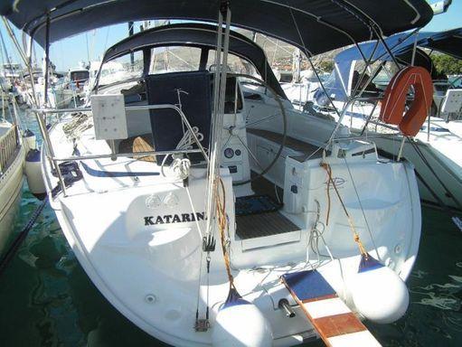 Sailboat Bavaria 37 · 2008 (refit 2017) (4)