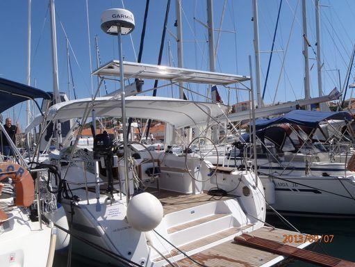 Velero Bavaria Cruiser 45 · 2013 (0)