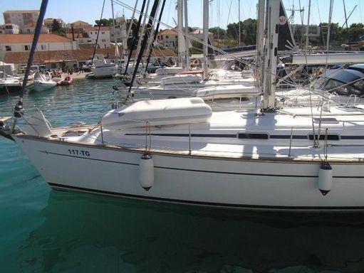 Barca a vela Bavaria 49 · 2005 (4)