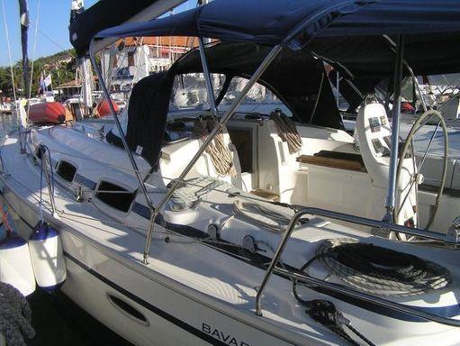 Sailboat Bavaria 39 · 2007 (2)