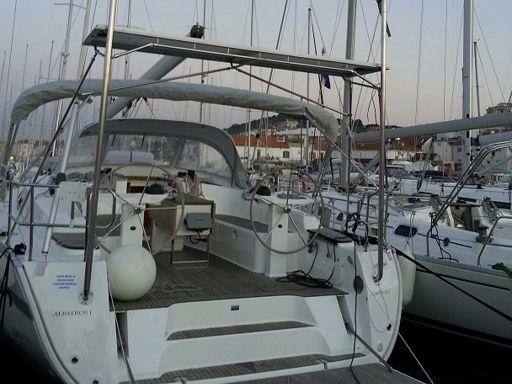 Velero Bavaria Cruiser 45 · 2013 (1)