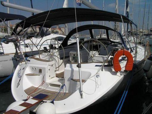 Barca a vela Bavaria 49 · 2005 (2)