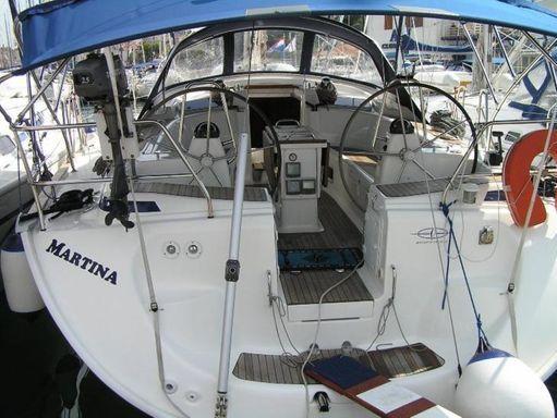 Velero Bavaria Cruiser 46 · 2006 (0)