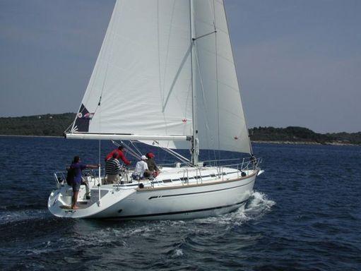 Barca a vela Bavaria 49 · 2005 (1)