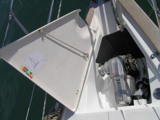 Velero Bavaria Cruiser 46 · 2006 (4)