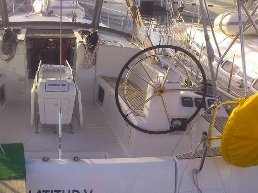 Sailboat Jeanneau Sun Odyssey 509 · 2014 (2)