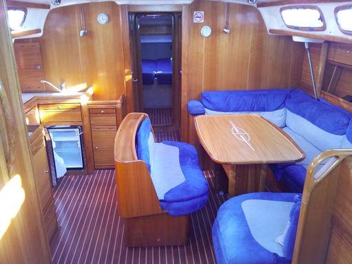 Sailboat Bavaria Cruiser 46 · 2007 (1)