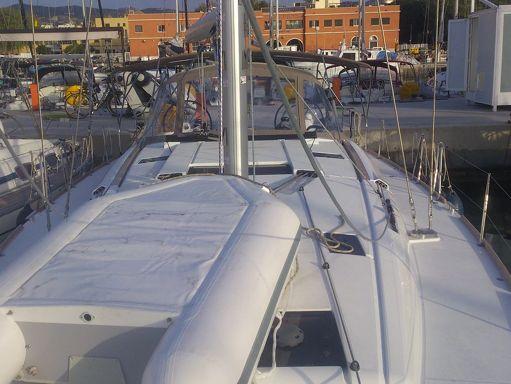 Sailboat Jeanneau Sun Odyssey 509 · 2014 (1)