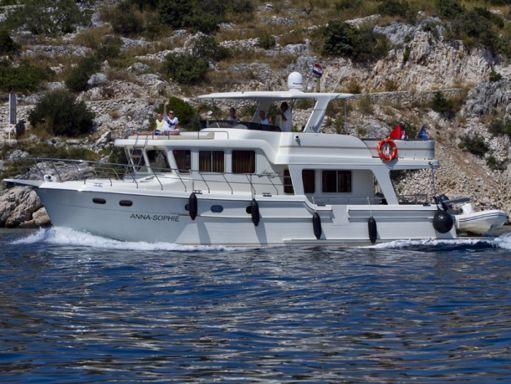Motorboot Adagio Europa 51.5 · 2013 (Umbau 2015) (0)