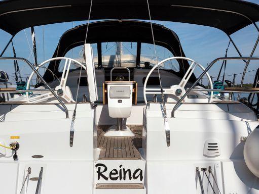 Segelboot Elan Impression 444 · 2013 (2)