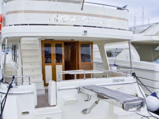 Motorboot Adagio Europa 51.5 · 2013 (Umbau 2015) (2)