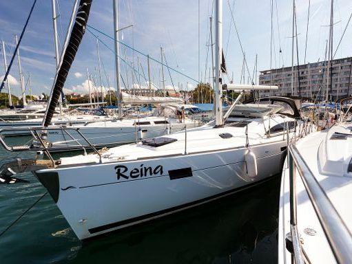 Segelboot Elan Impression 444 · 2013 (4)