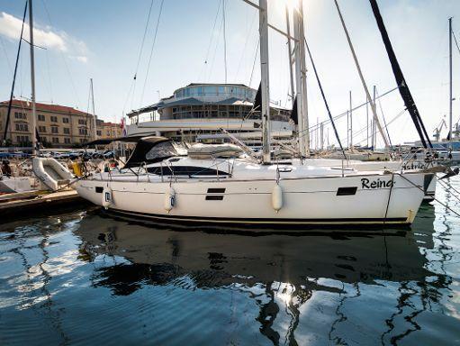 Segelboot Elan Impression 444 · 2013 (0)