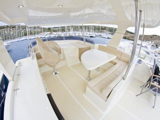 Motorboot Adagio Europa 51.5 · 2013 (Umbau 2015) (4)