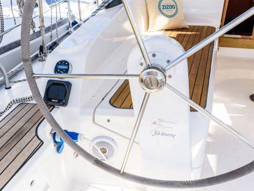 Sailboat Bavaria 37 · 2015 (4)