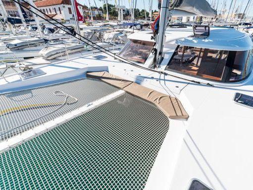 Catamaran Nautitech 40 Open · 2016 (4)