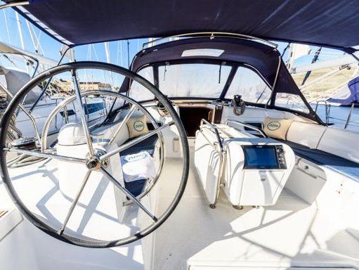 Segelboot Jeanneau Sun Odyssey 509 · 2014 (4)