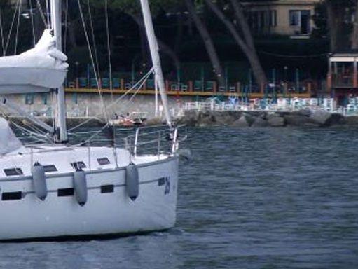 Sailboat Bavaria Cruiser 40 · 2011 (0)
