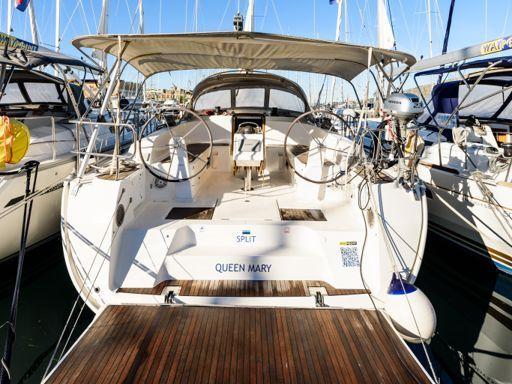 Sailboat Bavaria Cruiser 46 · 2014 (2)