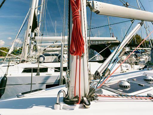 Sailboat Dufour 50 · 2001 (refit 2012) (2)