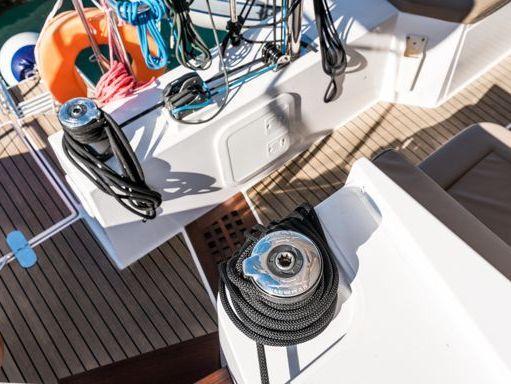 Catamaran Nautitech 40 Open · 2016 (2)