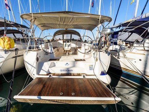 Sailboat Bavaria Cruiser 46 · 2014 (0)