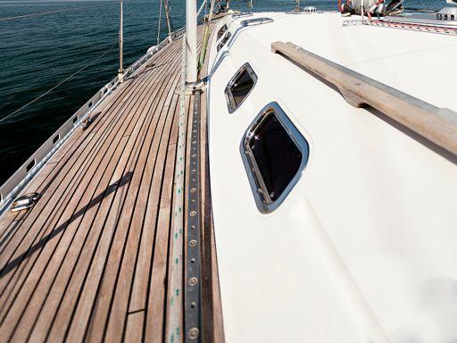 Sailboat Dufour 50 · 2001 (refit 2012) (1)