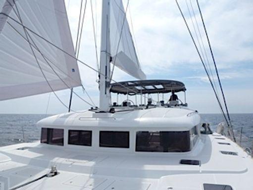Catamarán Lagoon 620 · 2014 (4)
