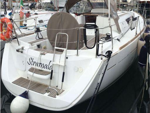 Segelboot Jeanneau Sun Odyssey 33 i (2013) (0)