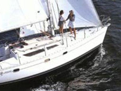 Segelboot Jeanneau Sun Odyssey 33 i (2013) (2)