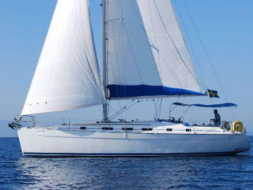 Sailboat Beneteau Cyclades 43.4 · 2007 (0)