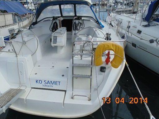Sailboat Beneteau Cyclades 43.4 · 2007 (4)