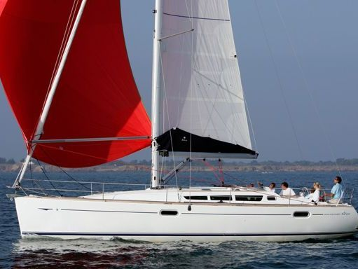 Barca a vela Jeanneau Sun Odyssey 42 i · 2012 (0)
