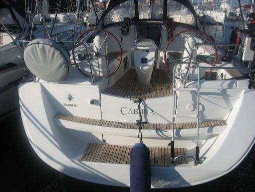 Velero Jeanneau Sun Odyssey 39 i · 2008 (0)