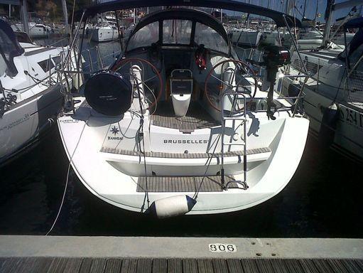 Sailboat Jeanneau Sun Odyssey 39 i · 2010 (2)