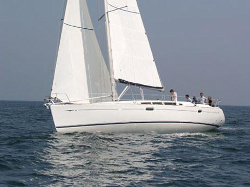 Barca a vela Jeanneau Sun Odyssey 45 · 2007 (1)