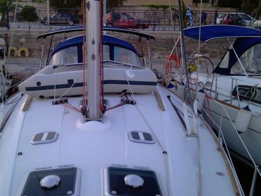 Barca a vela Jeanneau Sun Odyssey 45 · 2007 (2)