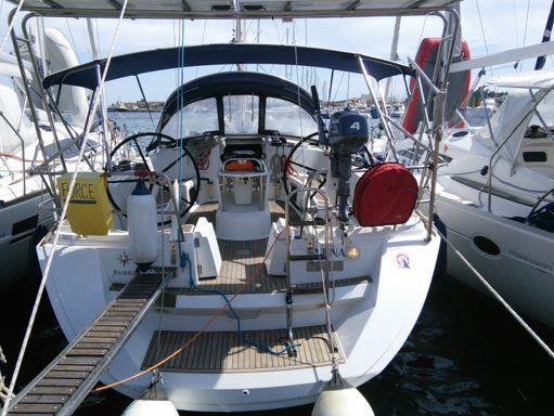 Barca a vela Jeanneau Sun Odyssey 45 · 2007 (0)