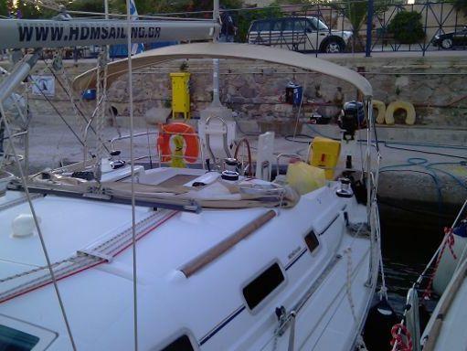 Barca a vela Jeanneau Sun Odyssey 45 · 2007 (4)