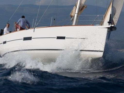 Sailboat Dufour 460 · 2016 (0)
