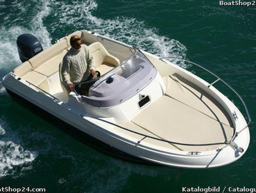 Speedboat Jeanneau Cap Camarat 5.1 CC · 2011 (2)