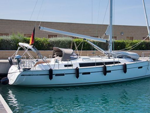 Barca a vela Bavaria Cruiser 41 · 2014 (0)