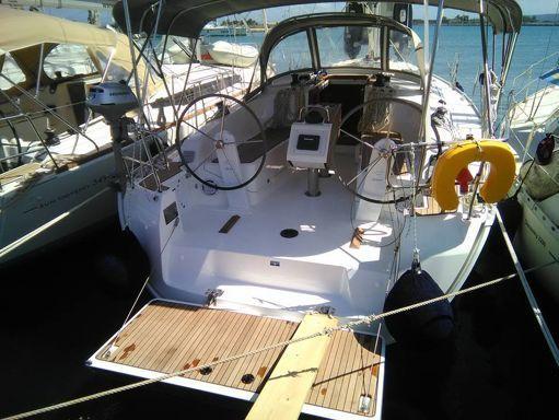 Velero Bavaria Cruiser 37 (2015) (4)