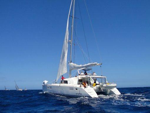 Catamaran Lagoon 440 · 2010 (0)
